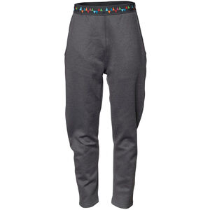 Isbjörn Panda Fleece Pants Ungdomar licorice licorice