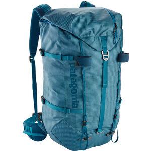 Patagonia Ascensionist Pack 40l balkan blue balkan blue