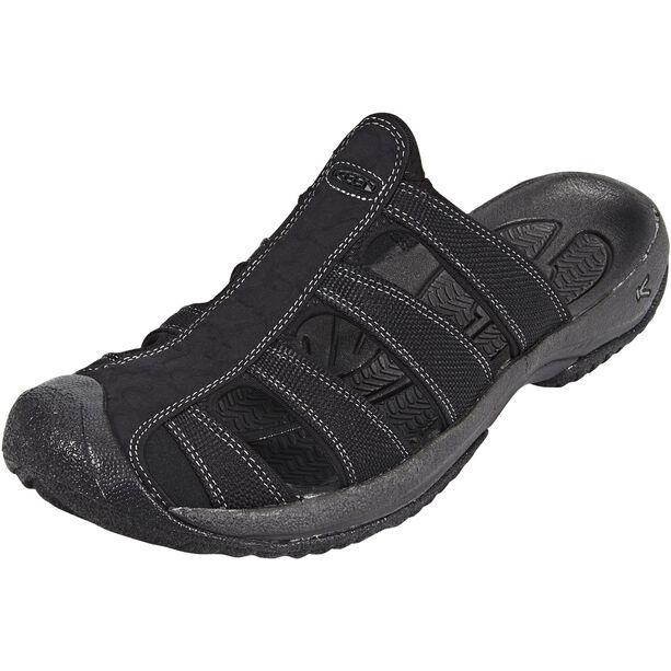 AliExpress detailpriser autoriseret websted Keen Aruba II Sandals Herr black/gargoyle