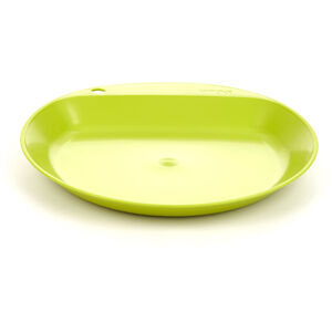 Wildo Camper Plate Flat lime lime