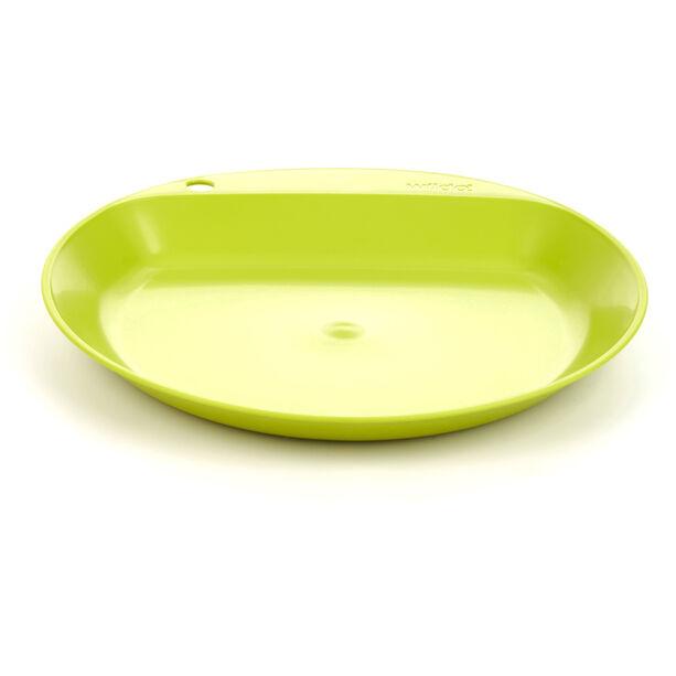 Wildo Camper Plate Flat lime