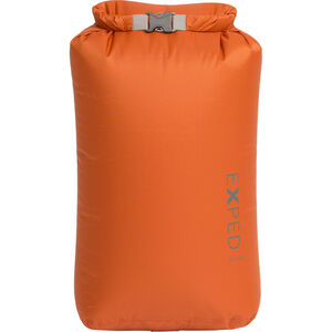 Exped Fold Drybag 8l orange orange