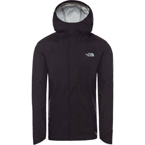 The North Face Purna 2.5L Jacket Herr tnf black
