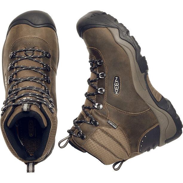 Keen Revel III Shoes Herr great wall/canteen