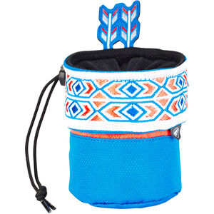 Mammut Quiver Chalk Bag Barn barberry-dark cyan barberry-dark cyan
