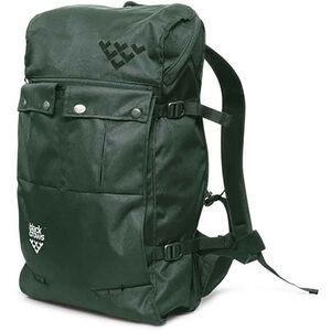 black crows Dorsa 20 Backpack dark green dark green