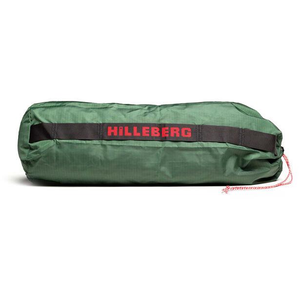 Hilleberg Tent Bag XP 63x30cm green green
