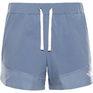 The North Face Invene Shorts Dam grisaille grey grisaille grey