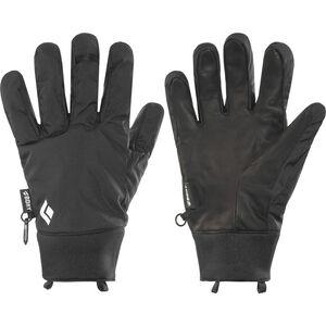 Black Diamond Midweight Waterproof Gloves black black