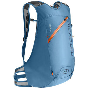 Ortovox Trace 20 Ski Backpack blue sea blue sea