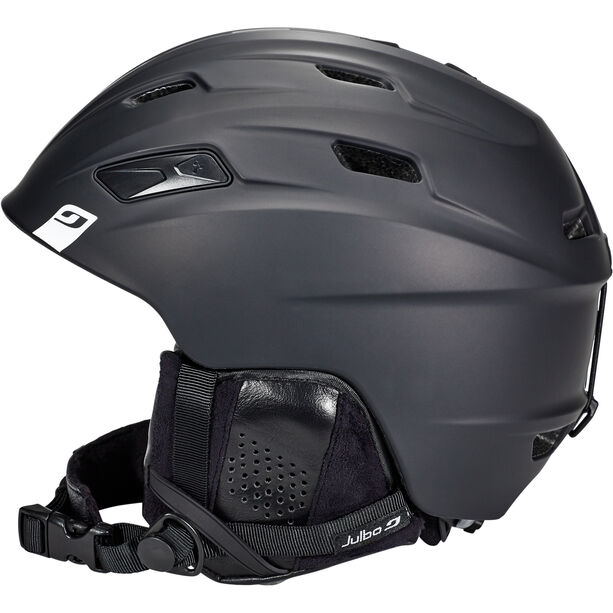 Julbo Mission Ski Helmet Herr black