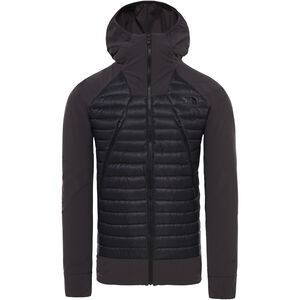 The North Face Unlimited Jacket Herr Weathered Black Weathered Black