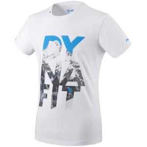 Dynafit Digital CO SS Tee Herr white/run white/run