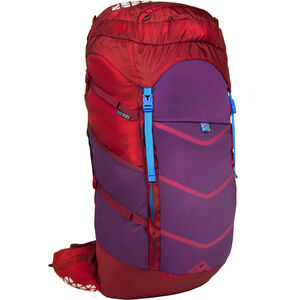 Boreas Lost Coast 60 Backpack mojave red mojave red
