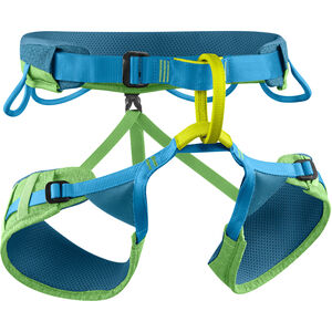 Edelrid Jay III Harness Herr green pepper green pepper