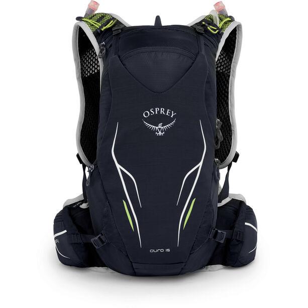 Osprey Duro 15 Hydration Backpack alpine blue