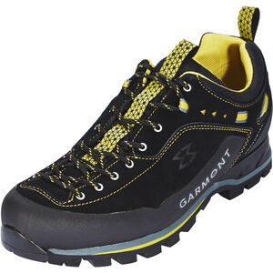 Garmont Dragontail MNT Shoes Herr black/dark yellow black/dark yellow