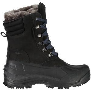 CMP Campagnolo Kinos WP Snow Boots Herr nero nero