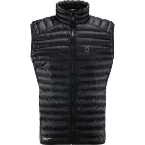Haglöfs Essens Mimic Vest Herr true black true black