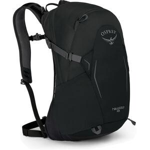 Osprey Hikelite 18 Backpack black black