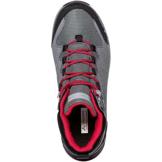 VAUDE Lapita Mid CPX Shoes Barn indian red