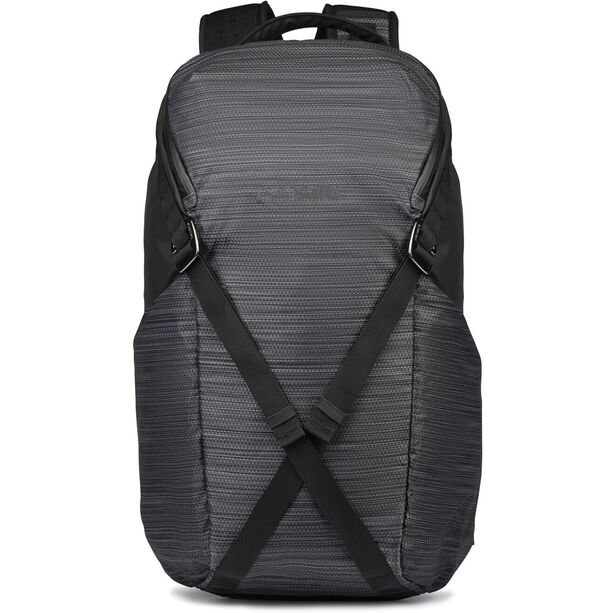 Pacsafe Venturesafe X24 Backpack charcoal diamond