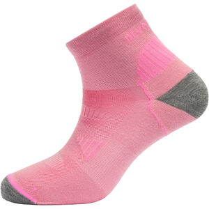 Devold Energy Ankle Socks Dam cerise cerise