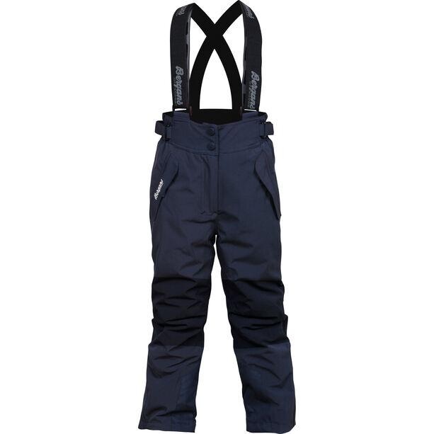 Bergans Storm Insulated Pants Barn navy