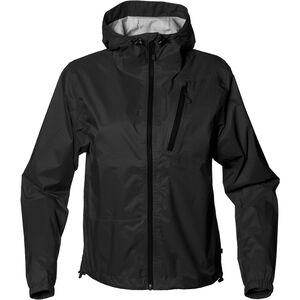 Isbjörn Light Weight Rain Jacket Barn black black