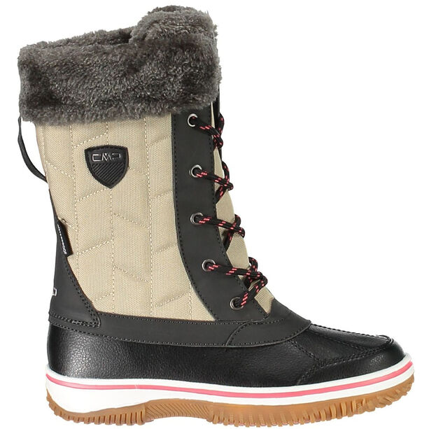 CMP Campagnolo Siide WP Snow Boots Barn sand