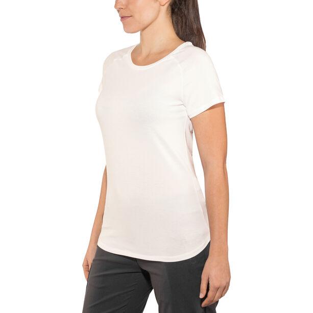 Norrøna /29 Tencel T-shirt Dam white
