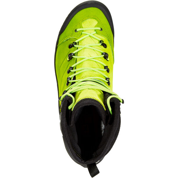 SALEWA Vultur Evo GTX Shoes Herr black/cactus