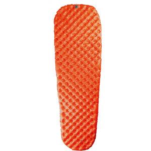 Sea to Summit Ultra Light Insulated Mat Large orange orange