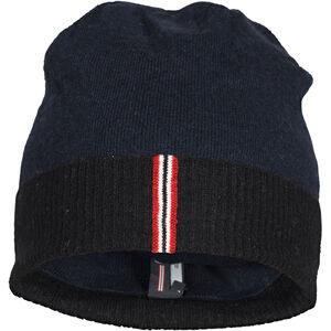 Amundsen Sports Boiled Hat navy navy