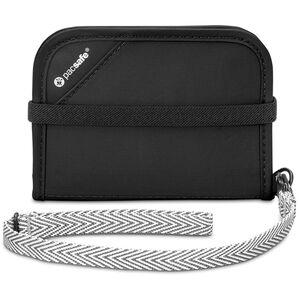 Pacsafe RFIDsafe V50 Wallet black black