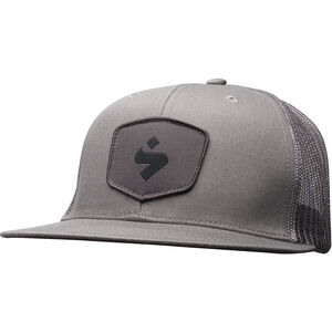 Sweet Protection Trucker Cap gray gray