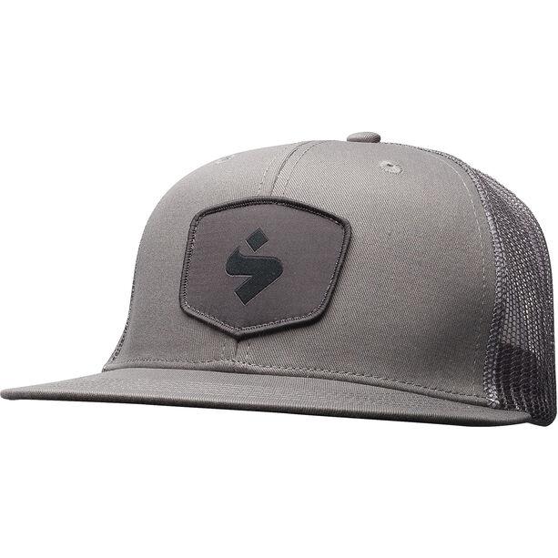 Sweet Protection Trucker Cap gray