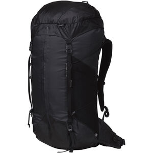 Bergans Helium 55 Hiking Pack Dam Solid Charcoal/Black Solid Charcoal/Black