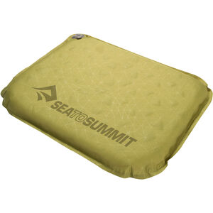 Sea to Summit Self Inflating Delta V Seat olive olive