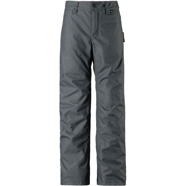 Reima Sprint Pants Barn melange grey