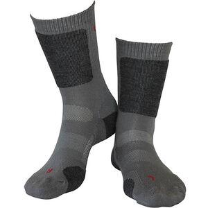 Gococo Outdoor Socks grey grey