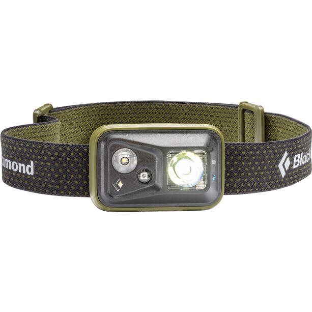 Black Diamond Spot Headlamp dark olive