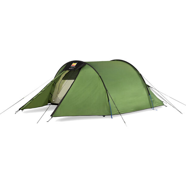 Terra Nova Wild Country Hoolie 2 Tent green