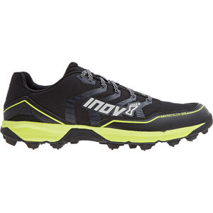 inov-8 Arctic Talon 275 Shoes Herr black/neon yellow/light grey black/neon yellow/light grey