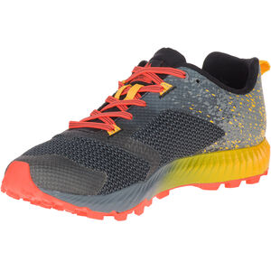 Merrell All Out Crush 2 GTX Shoes Herr orange orange