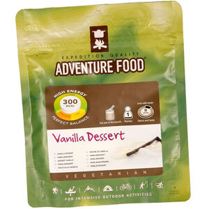 Adventure Food Vanilla Desert