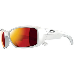 Julbo Whoops Spectron 3CF Sunglasses shiny white shiny white