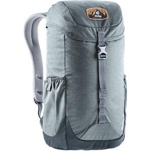 Deuter Walker 16 Backpack Graphite/Black Graphite/Black