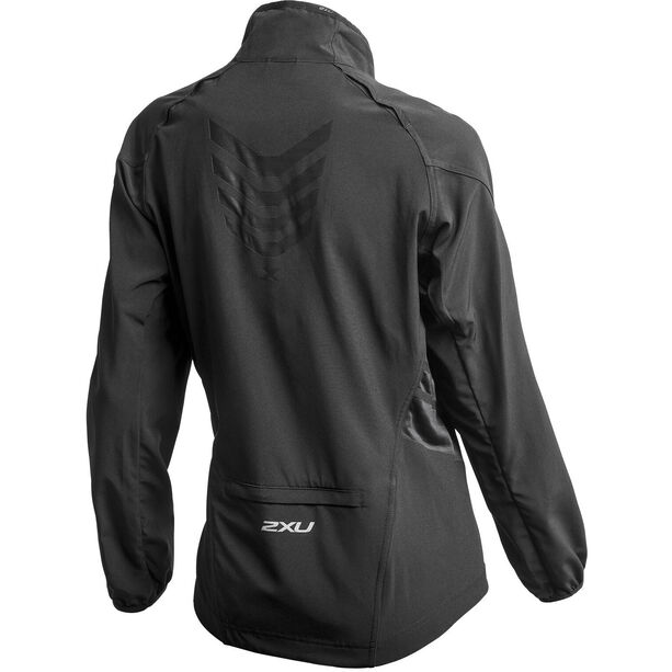 2XU XVENT Heritage Jacket Dam black/black