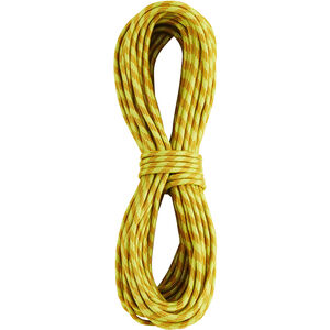 Edelrid Confidence Static Rope 8,0mm 40m oasis-flame oasis-flame